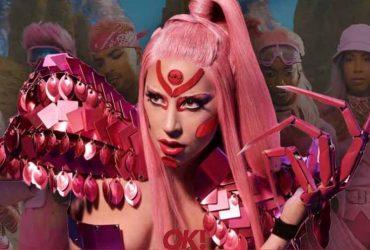 """เลดี้ กาก้า (Lady Gaga) นักร้องสาวตัวแม่ ได้ประกาศปล่อยซิงเกิลใหม่ """"Stupid Love"""""""