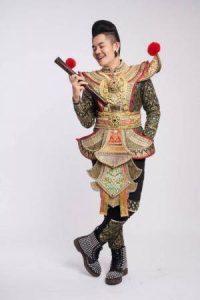 วันที่ไม่อยากให้คนไทยหลงลืม เก่ง ธชย คารวะท่านสุนทรภู่